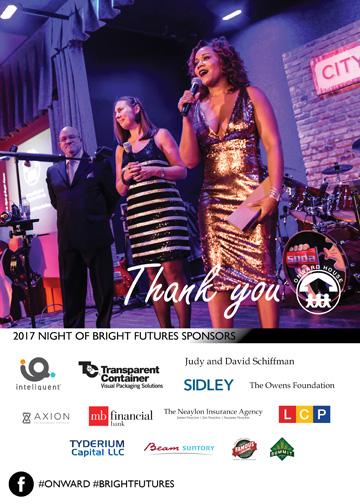 2017 Bright Futures Gala
