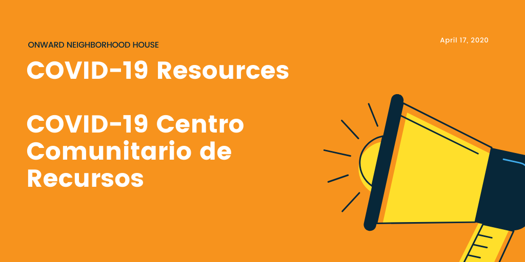 COVID-19 UPDATE & RESOURCES