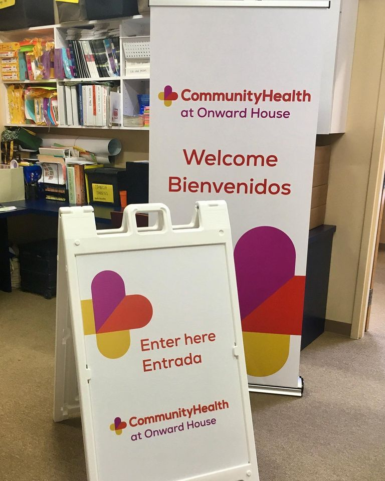 CommunityHealth at Onward House